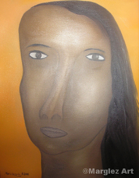 Jane Doe  by Maria Williams