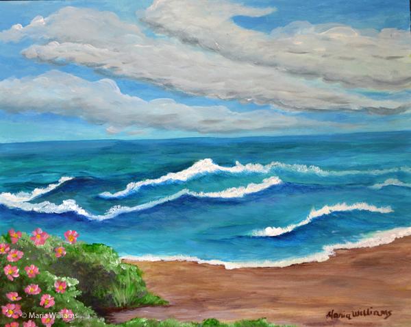 Summer's Ocean